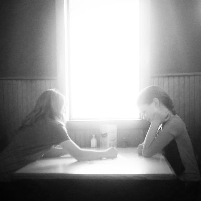 Friends and tic-tac-toe before pizza. Nothing gets better when your nine. Justleesha Momswithcameras Cmglimpse Mamalode clickinmoms blackandwhite SimplethingsSunday thepursuitofjoyproject cmglimpselist cmglimpse