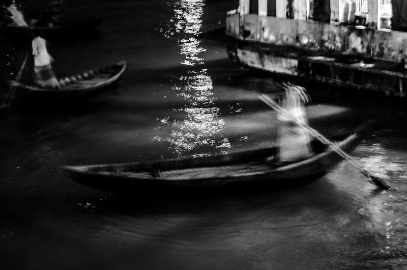 Day Gondola -