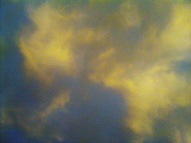 Neon Life Cloud - Sky Eclipes Nature Storm Cloud EyeEm Selects