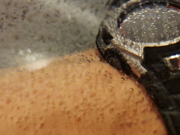 Watch Bubble