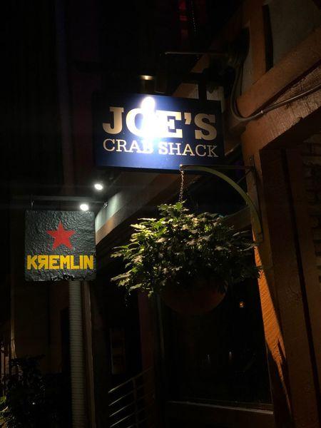 Kremlin & Joe's IPhoneography Illuminated Night Communication Sign Text Architecture Western Script