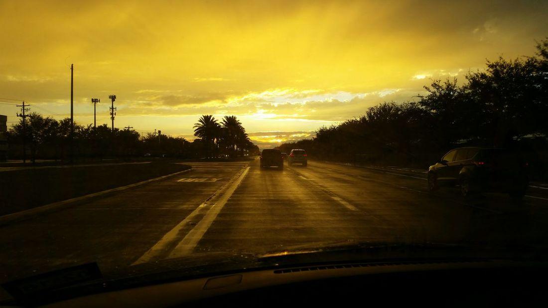 Texas Sunset Nofilter Noedit Nofilternoedit