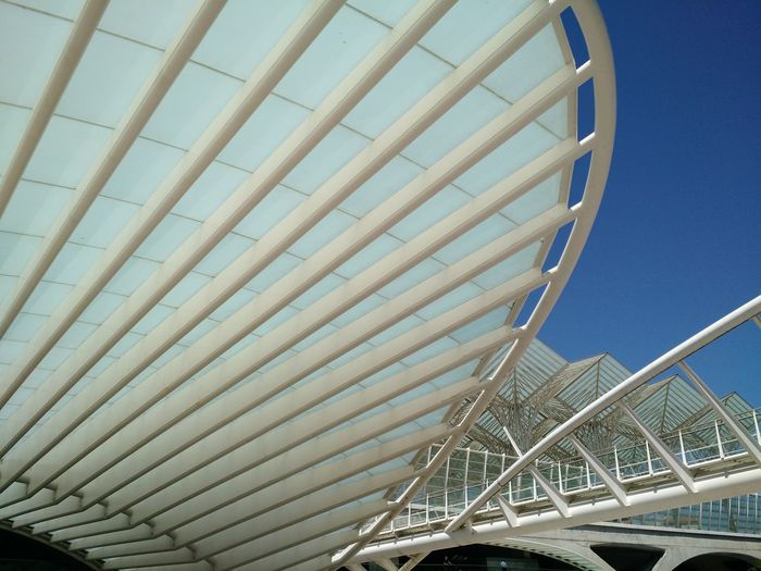 Pivotal Ideas Train Station Architecture