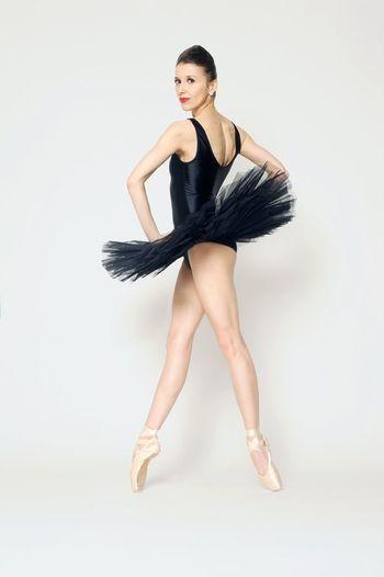 Tutu Danza Classica Danse Classique Bailarina
