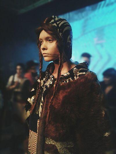 Fashion Fashionweek Łódź Model First Eyeem Photo