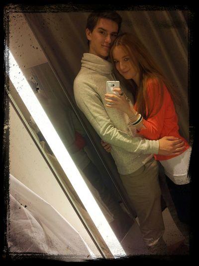 ich liebe ihn ♡♥♡ First Eyeem Photo