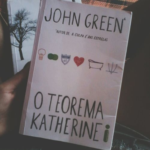 ♥ Johngreen Oteoremakatherine