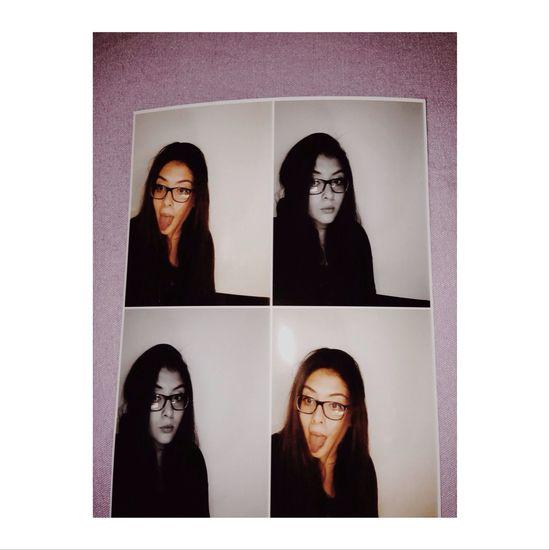 Photo Like Self Portrait Potrait