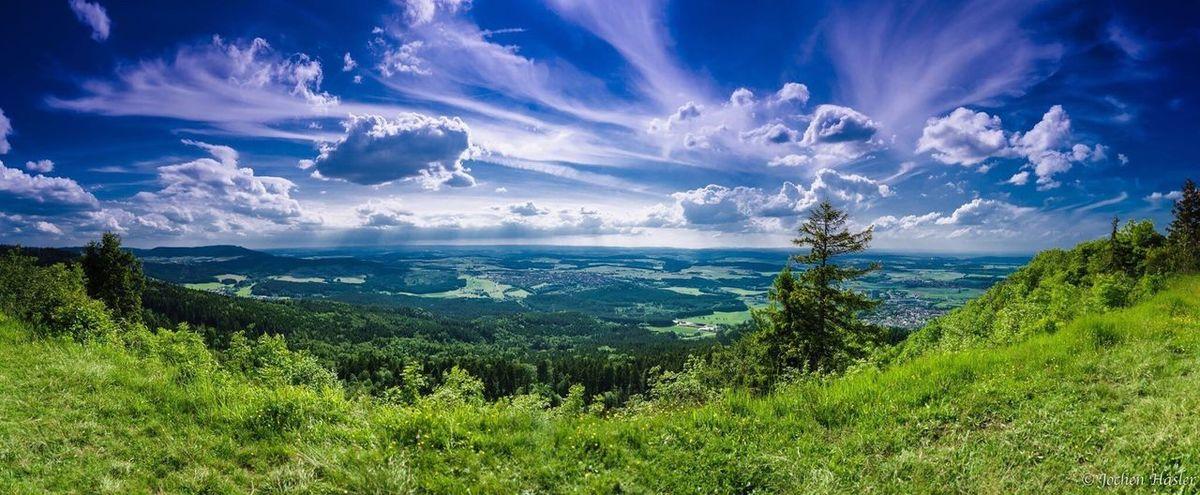 Himmel Und Wolken Himmel Wolken Wolkenhimmel Sommer Sony Sonyalpha Sonya7II Landscape Plettenberg Dotternhausen