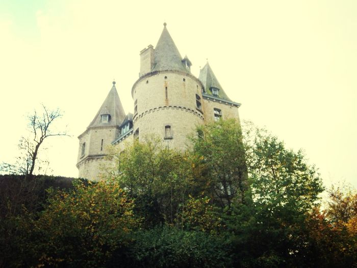 castle of Durbuy