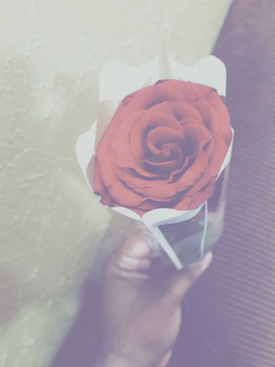Flower for Mymom