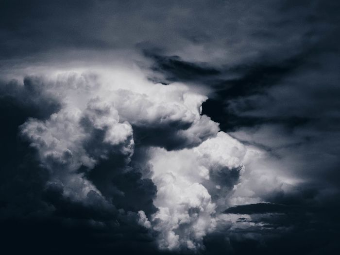 Atmosphere Atmospheric Mood Cloud Cloud - Sky Cloudscape Cloudy Cold Contrast Dramatic Sky Majestic Moody Moody Sky Orange Color Outdoors Pattern Pieces Scenics Silhouette Sky Sky_collection Storm Storm Cloud Sun Sunset Tranquility Weather The Week On EyeEm Editor's Picks