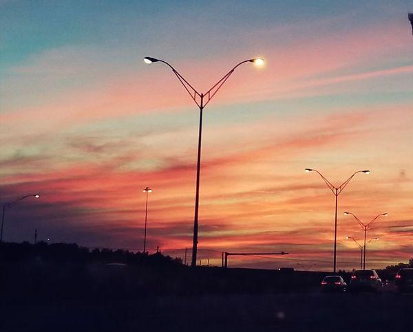 Sunset No People Sky Cloud - Sky Outdoors Nature Travel Destinations