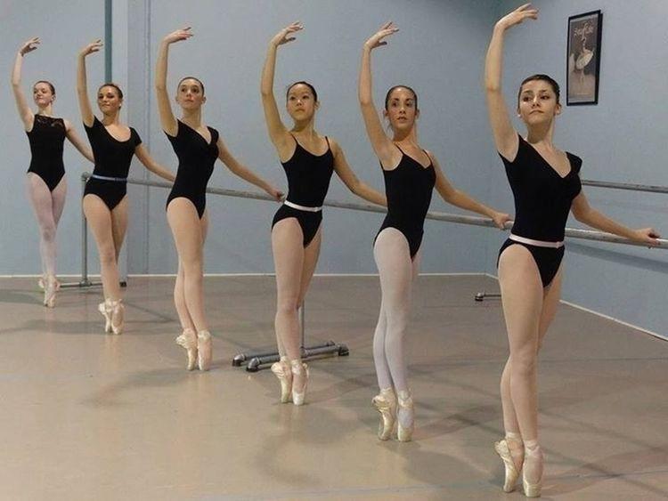 Ballett Danza Classica Danse Classique Bailarina