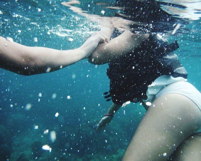 Water Boracay Summer Butt ni Eila