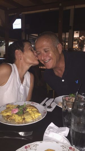 אהבות שלי חוגגים💍😻 33 שנותנישואים