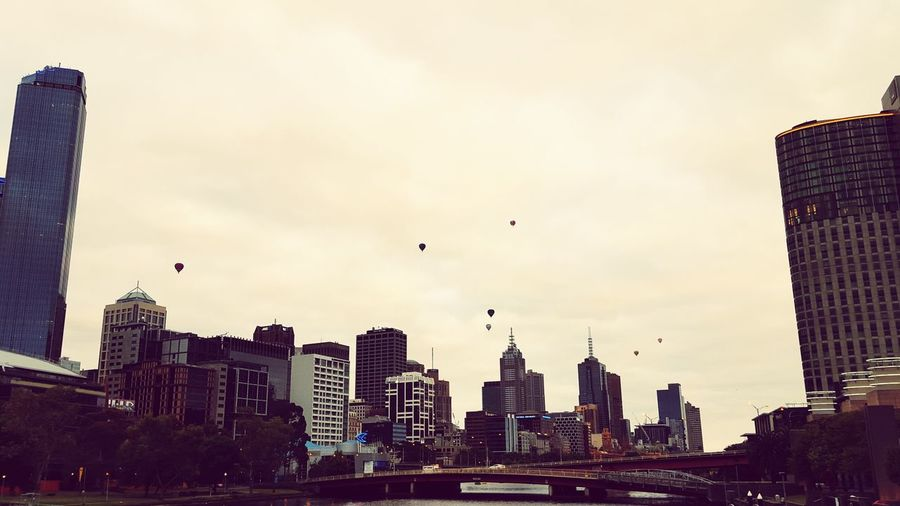 Gloomy Mornings Melbourne Skyline The Morning After Random Snaps Bridge Cold Weather Lurking Ahead Brace Yourself City Life The Street Photographer - 2016 EyeEm Awards Battle Of The Cities