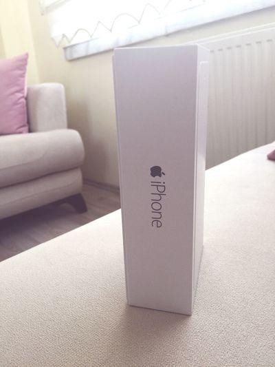 Aldım Sonuda IPhone 6 Plus Kutu Açılımı Yaptık Hayırlısı