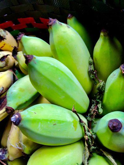Banana Food And