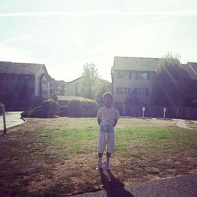 Memories. Of. A. Sunset. Boy.