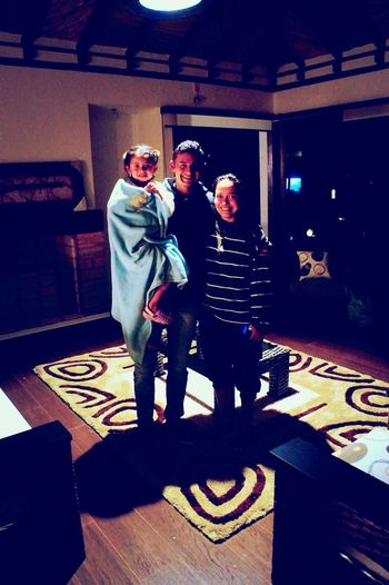 Familia es Familia Cousins ❤ Enjoying Life