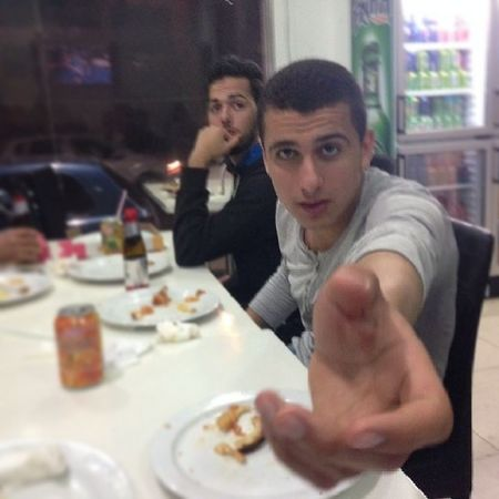 With @ayman_gaid Moony :3