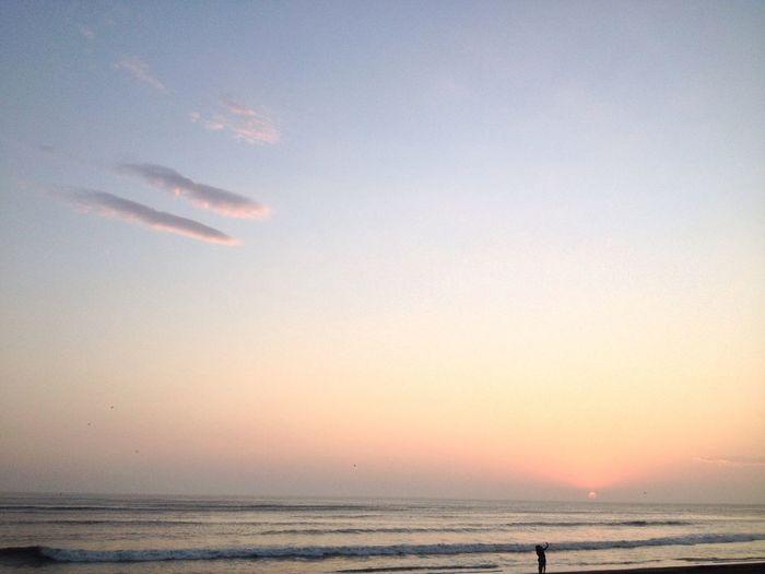 Felicidad First Eyeem Photo Sunset