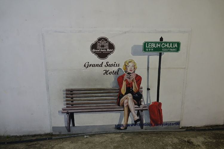 Bench Casual