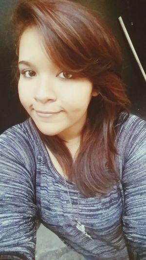 My Browm Hair♡