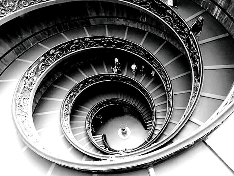 Stairwell Stairs_collection Spiral Staircase Spiral Stairs Staircase Italia Italy Vatican Museum Spiral Staircase Inside The Vatican Roma Vatican Vaticanocity Vatican Stair Vaticancity Photos The Vatican Musei Vaticani Vatican Museum Vatican City VaticanCity Vaticano Vatican Hello World