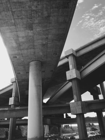 Freeway architecture