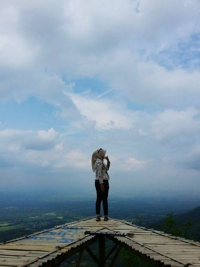 Blue Wave Nature Photography Outdoor Photography Hello World Indonesia_allshots Exploreindonesia Panoramic View Country Life First Eyeem Photo Patriotism Indonesia_photography Silent Moment Relaxing Handphonephotograhy Trip Handphonephoto INDONESIA Panorama Indonesian Enjoying Life Hanging Out