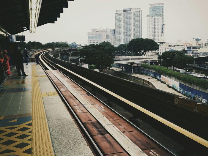 Development. Enjoying Life Hanging Out Kuala Lumpur Malaysia  Malaysia