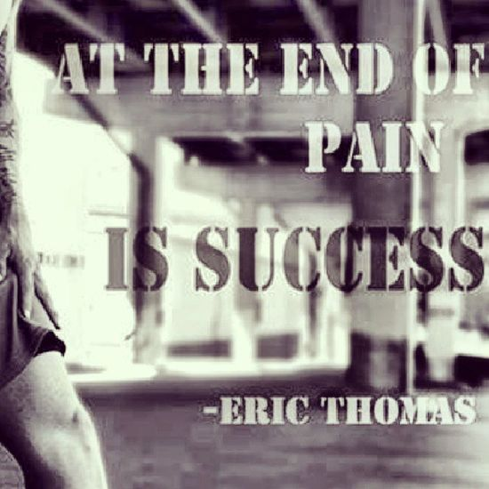 **at the end of the day you will have beaten your yesterday** Success Nopain Pain Traininsane