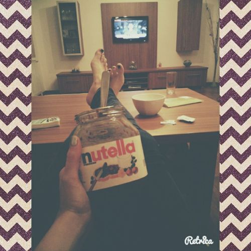 Chocolate♡ Love Relaxing Ill