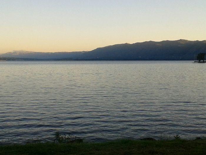 Relaxing Lake View Lago Lago San Roque