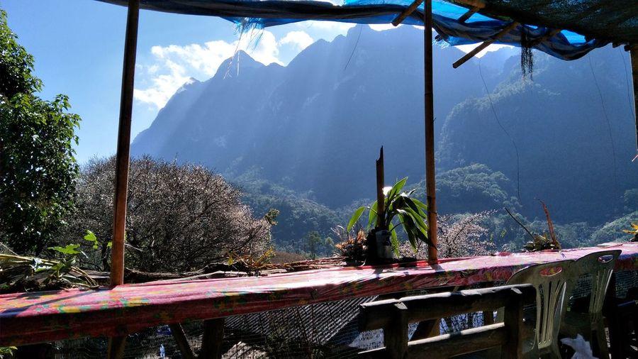 ChiangDao,Thaila