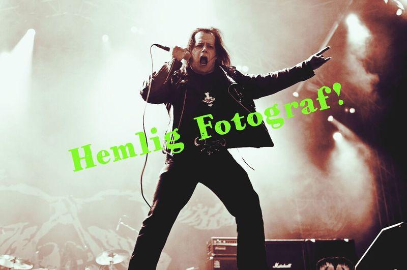 Danzig Hatarfotografer Metaltown