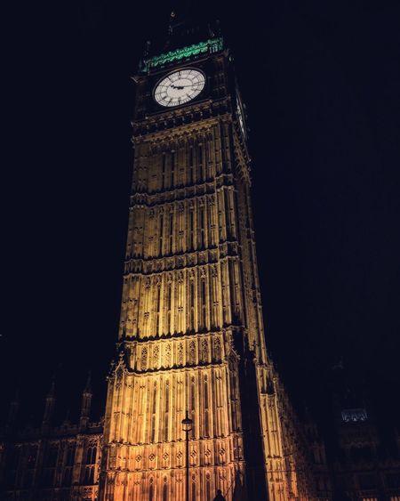 First Eyeem Photo Big Ben