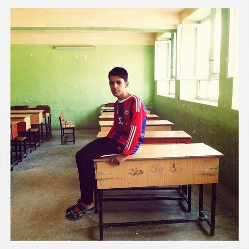 Rauf First Eyeem Photo