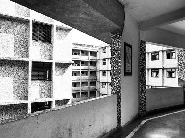 College Dairies Collegediaries Collegelife College Corridors  Walk Afternoon Afterexam Pcacs Pillaicollege