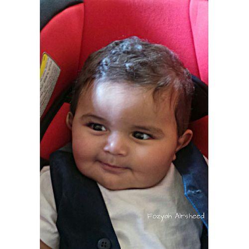 Child مشاء_الله