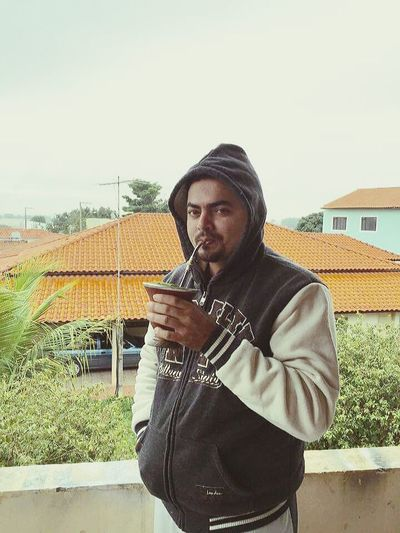 Chimarrão Relaxing