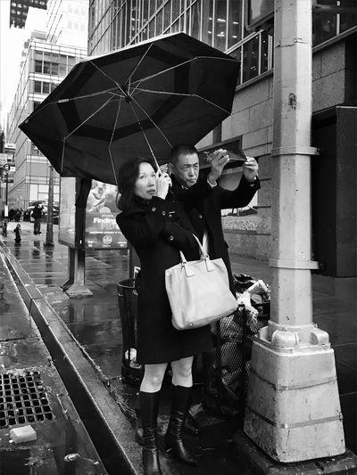 Cindy NYC Street Photography Mobilephotography EyeEm Best Shots New York City EyeEm Best Shots - Black + White City The Street Photographer - 2017 EyeEm Awards