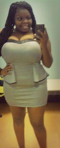 #Curves #Dress