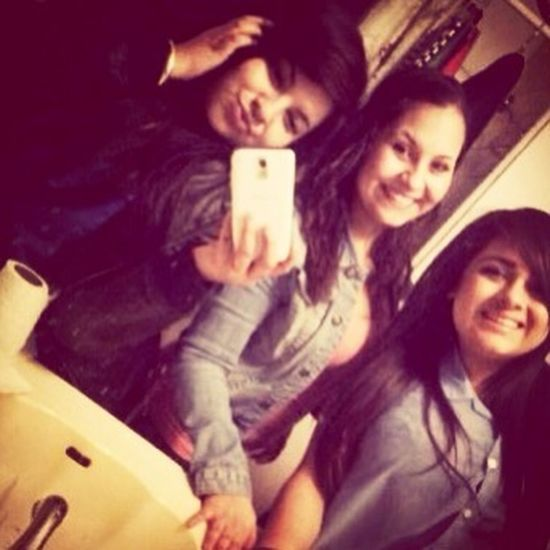 My girls <3