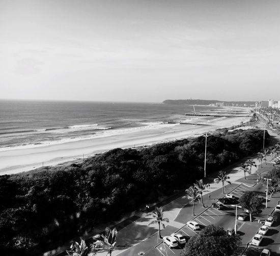 Beach front views ... Breath in the air !!