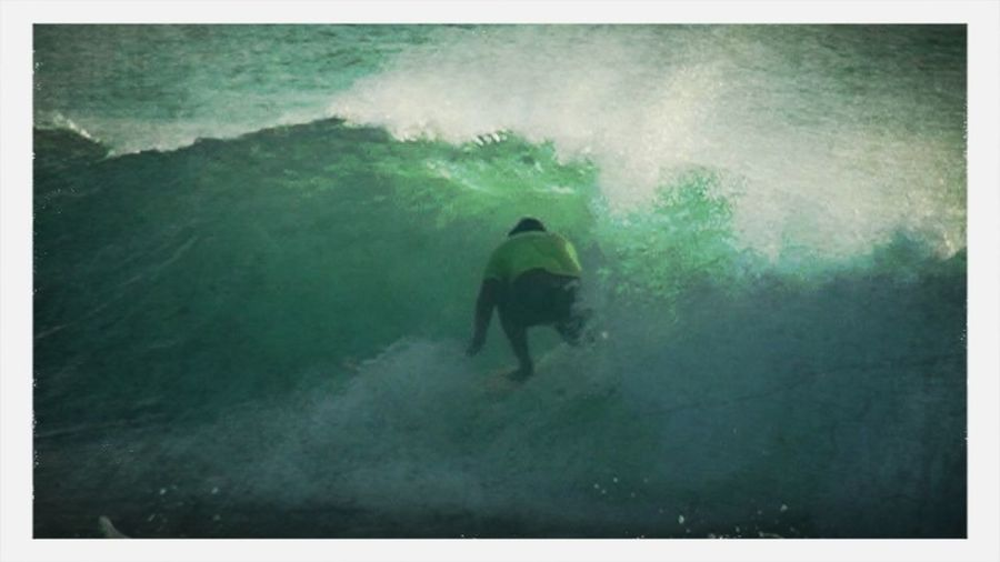 Getting pitted