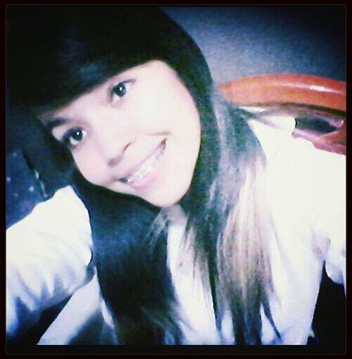 apesar de tudo vou viver sorrindo ... First Eyeem Photo