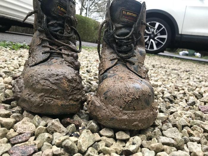 Muddy Nature
